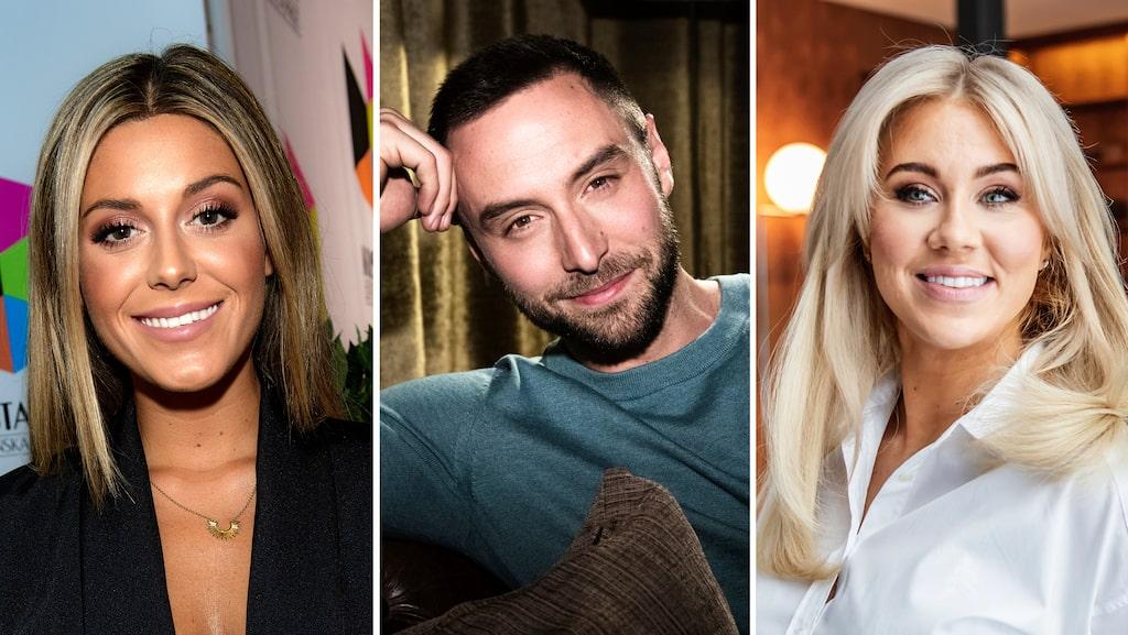 Bianca Ingrosso, Måns Zelmerlöw och Isabella Löwengrip är några av många kända personer som sålt sina hem i år.