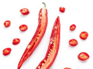 chili mot förkylning