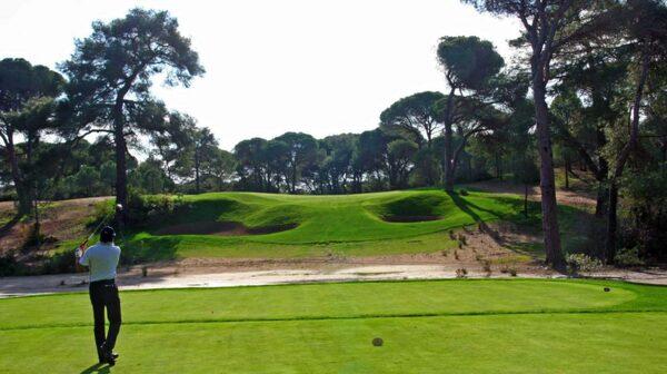 Till Belek åker man för att spela golf