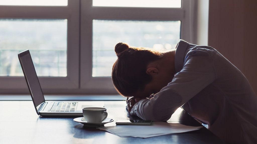 Att jobba hemifrån har sin beskärda del av utmaningar.
