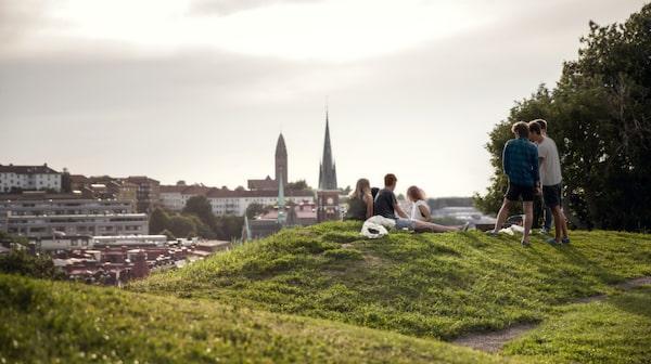 Här hittar du bästa utsikten över Göteborg.