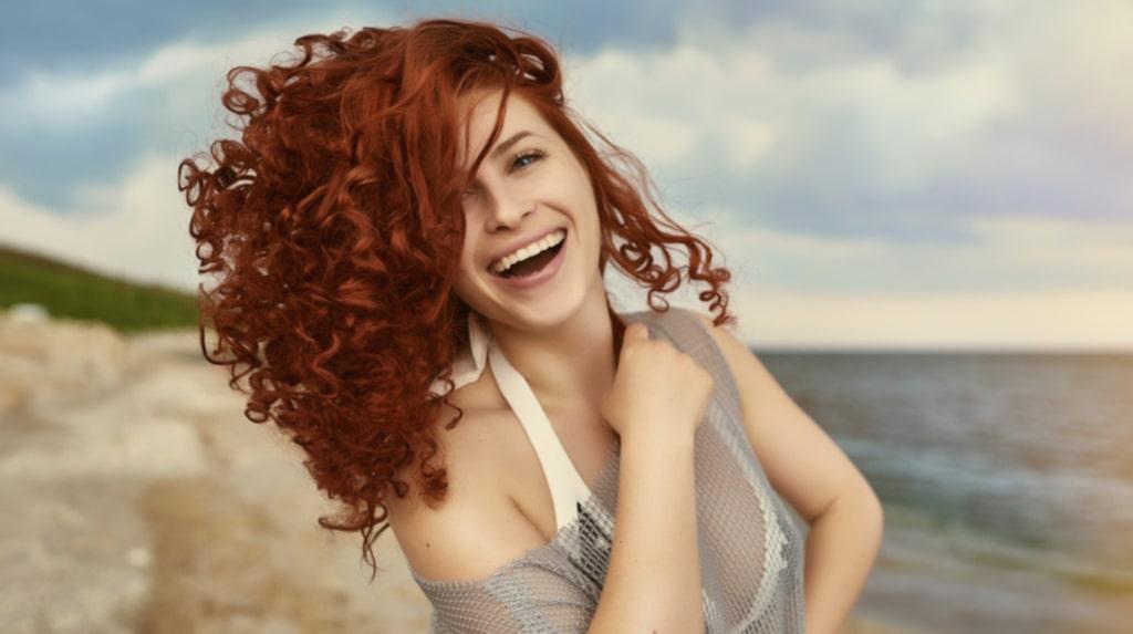 Lockigt hår kan verkligen se supersnyggt ut, men det kräver ofta lite extra kärlek.