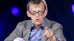 168e8b9a007 Enligt professor Hans Rosling kan andelen tonårspojkar i Sverige bli lika  hög som i Kina om fyra månader, om flyktingströmmen fortsätter som i dag är.