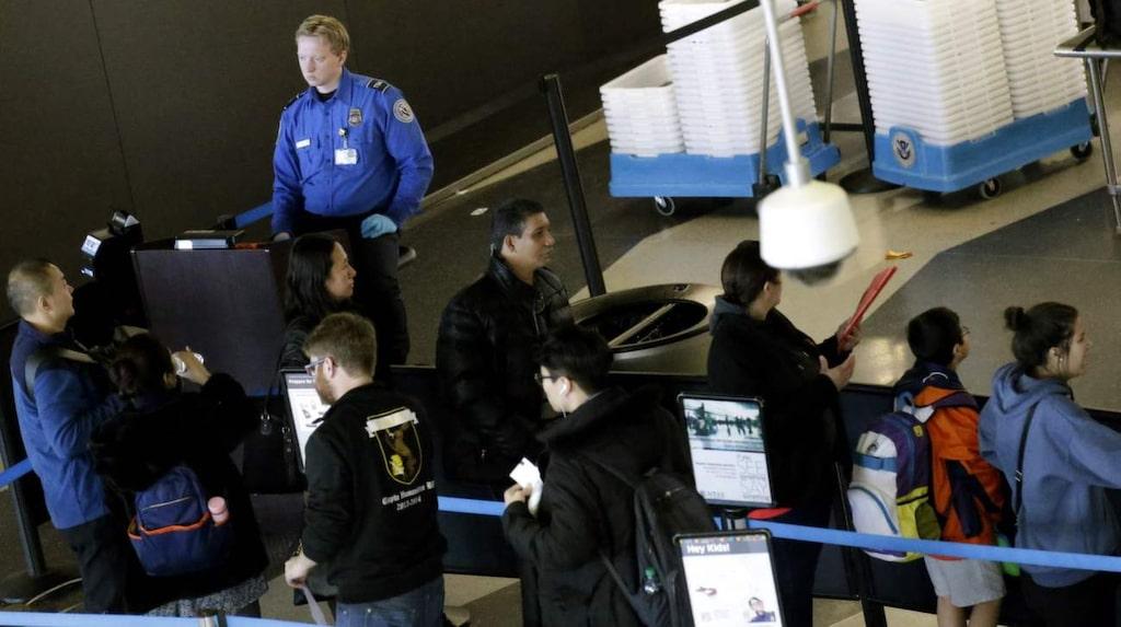 <p>Ska öka möjligheterna att hindra terroristers försök att resa in i USA med hjälp av stulna eller borttappade pass.</p>