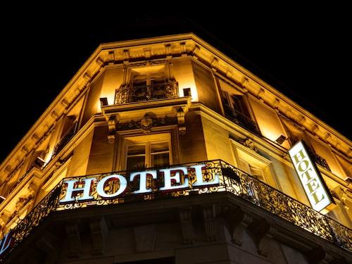 Hotellnatten kostar lika mycket oavsett om du kommer fram tidigt eller sent.