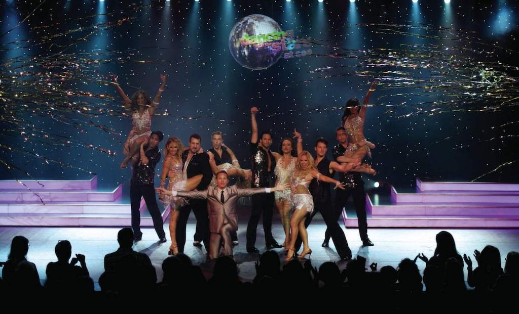 <p>MS Ryndam. Titta på dansshowerna, eller var med och tävla!</p>