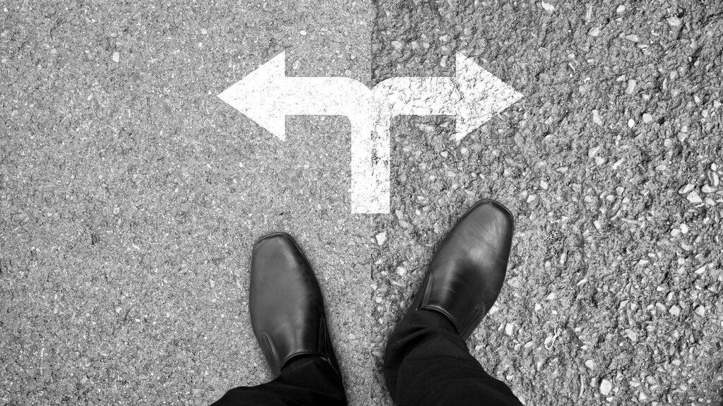 Låter du magkänsla eller logik styra dina beslut?