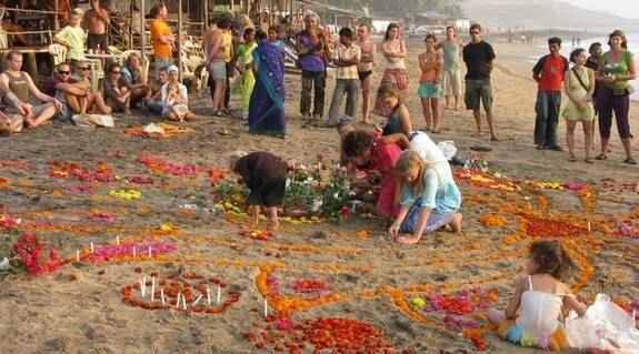 Consider, indisk flicka naken i en strand assured, that