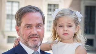 Chris O Neills beslut för prinsessan Leonore om Sverige 2bd45596a1cad