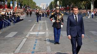 Frankrikes Nationaldag 14 Juli Allt Startade Med Ett Upplopp