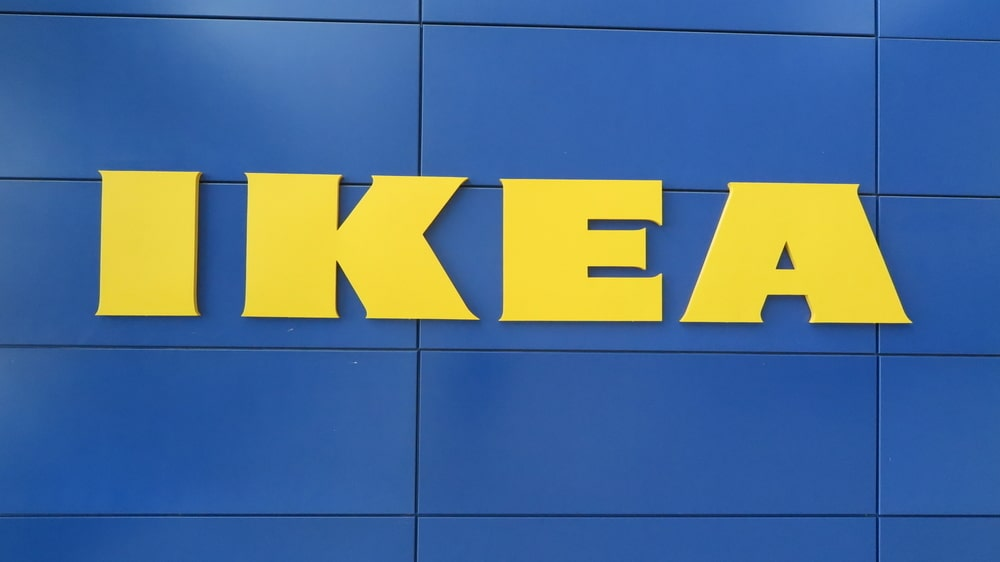 Ikea kök är en så kallad pop up-butik och kommer testas fram till i februari 2018.