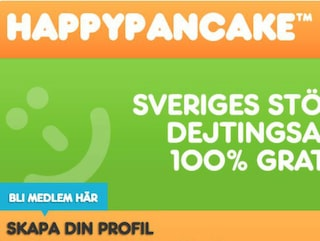 Online Dating falskt hopp