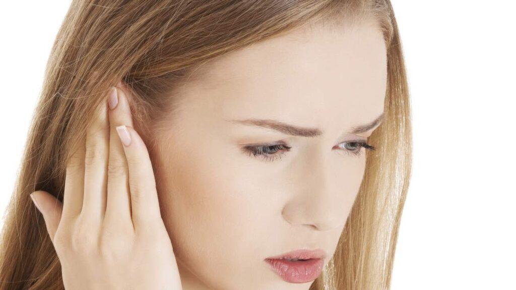 <p>Dina öron kan ge dig ledtrådar om din hälsa.</p>