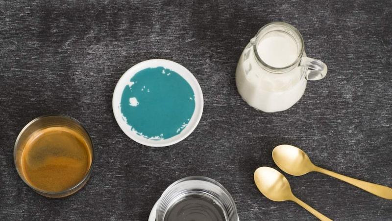 Trä och keramik. Köket står i fokus bland Lagerhaus höstprylar. En rustik känsla med keramik och trä är genomgående tema.