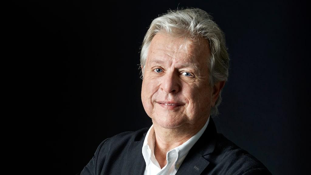 Mikael Mölstad är återkommande krönikör i Allt om Vin.