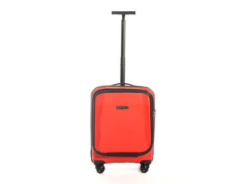 Epic Phantom fastback trolley är en smart och tålig väska.