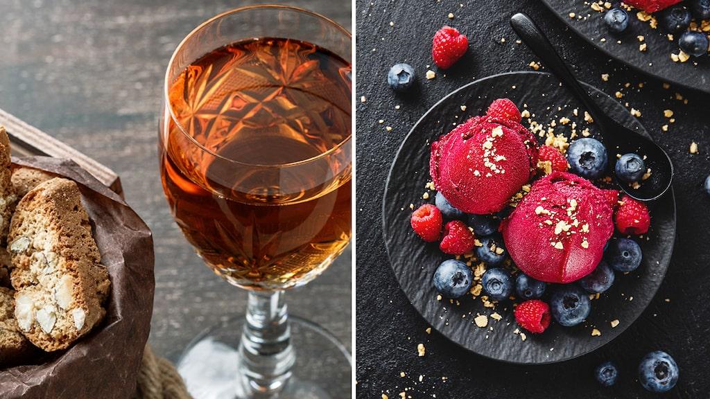 Det blir allt populärare med starkvin till ostbrickan eller desserten. Här tre riktiga fyndviner som garanterat gör succé.
