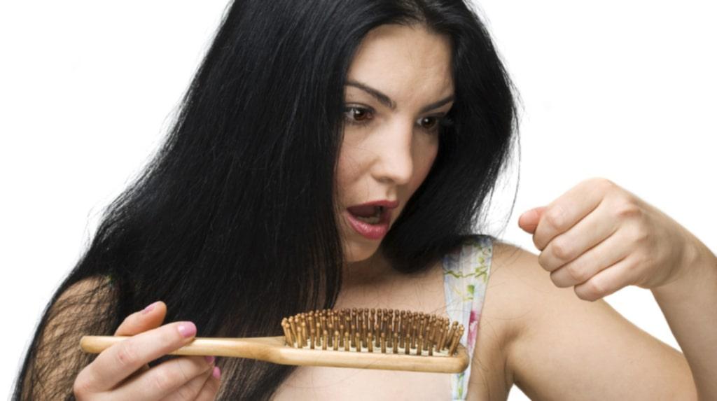 Nästan 40 procent av alla kvinnor kommer att uppleva håravfall i någon form.