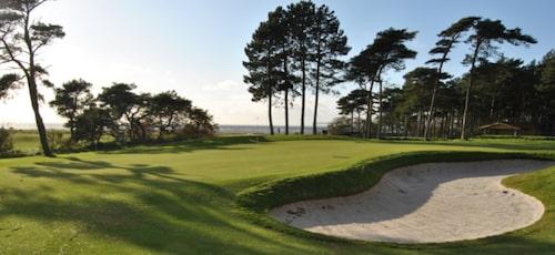 Barsebäck Golf & Country Club, Masters Course.