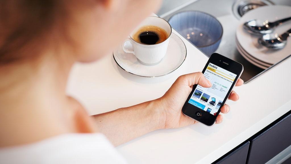 Sälj din Iphone på nätet – om du vill tjäna pengar och bidra till en bra miljö. Här fårdu alla tips du behöver.