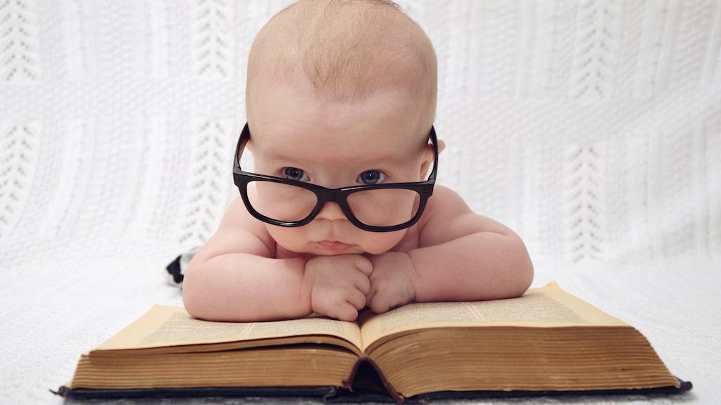Enligt ny forskning kan det också vara en avgörande faktor när barnet växer upp.