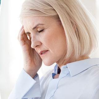 feber illamående huvudvärk
