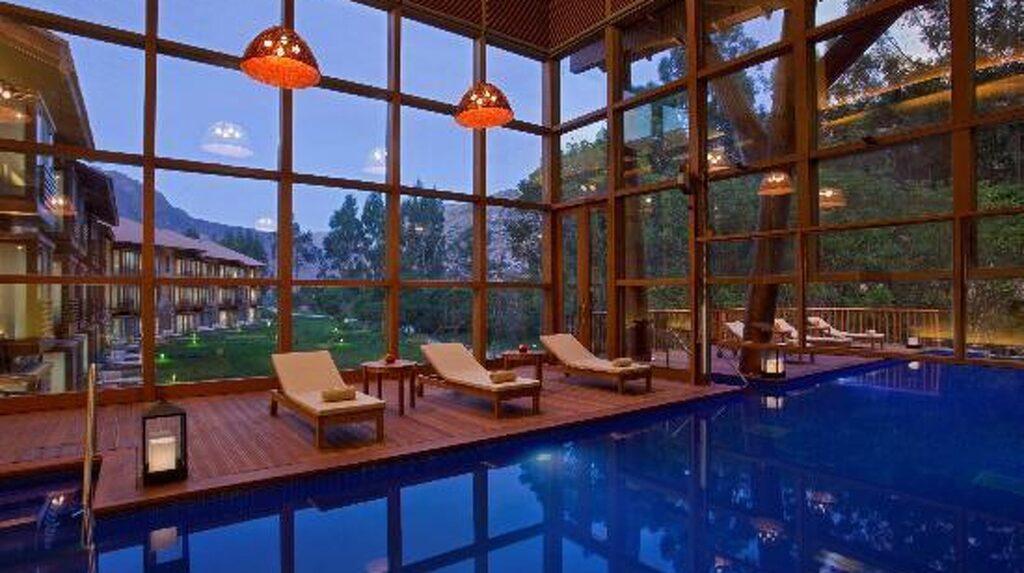 Tambo del Inka, a Luxury Collection Resort – Urubamba, Peru.