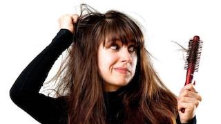 hur ofta ska man klippa håret