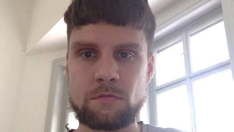 """Svante Helmbaek Tirén har startat Facebook-sidan """"Rädda Villa Sjötorp"""""""