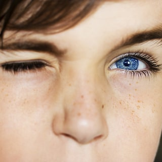 ryckningar i ögonlocket magnesium