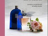 """Boken """"Design för doft – flaskor förflytande flärd"""" kom i fjol."""