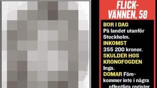 Nynashamn bekant erkande mord pa kvinna