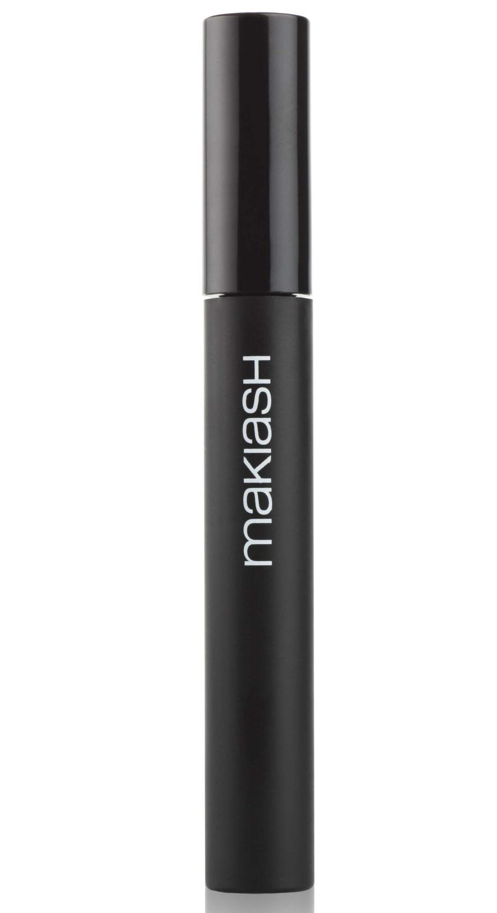 """<p>Svart mascara från svenska märket Makiash """"Mascara Volume &amp;amp; Length Black"""", 159 kronor. Finns bland annat på Ellos.com</p>"""