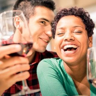 bra saker att säga online dating