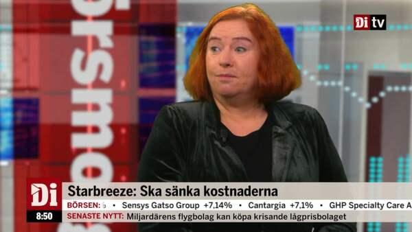 Stockholmsborsen i veckan tillbaka till 1996