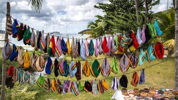 Bequia är en liten ö med stor charm.