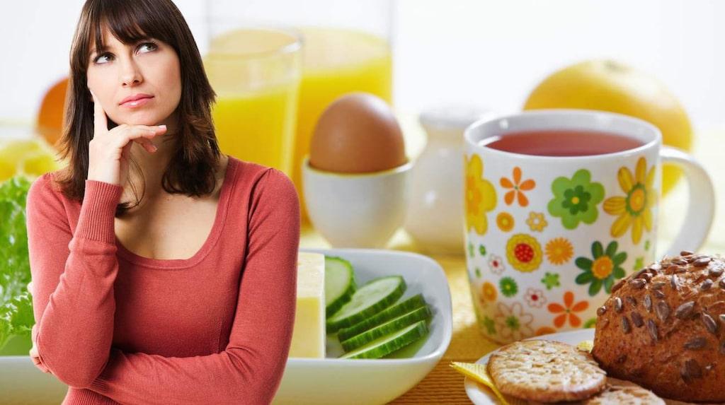 <p>Se till att frukosten verkligen håller dig mätt fram till lunch. Ett proteinrikt ägg är ett bra komplement.</p>