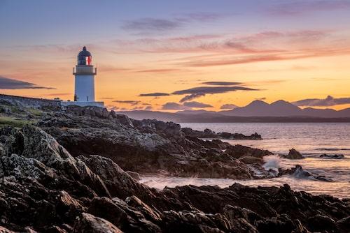 Islay – inte bara för whiskyälskare.