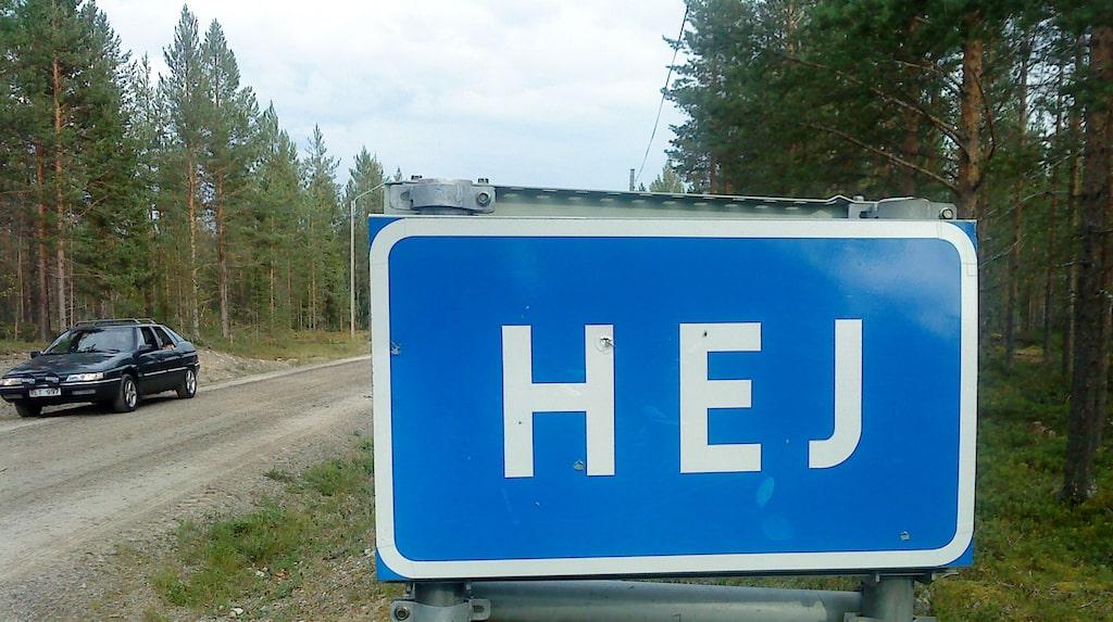 Säg hej till Hej!