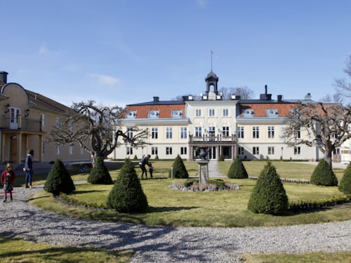 Södertuna Slott.