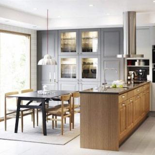 Vad kostar det att renovera ett kök