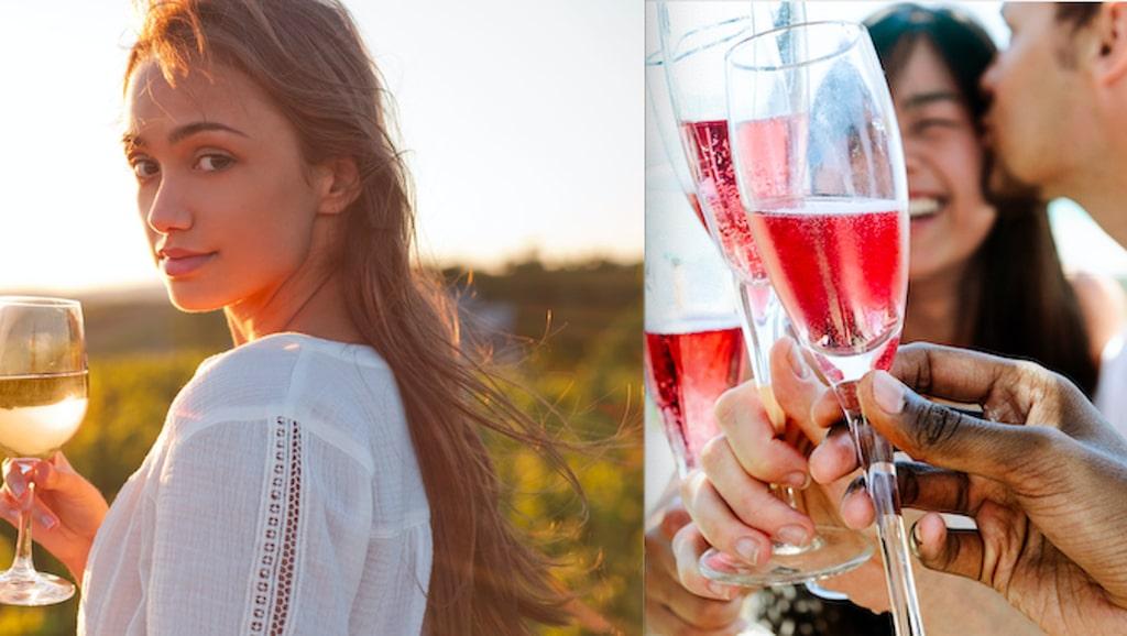 Testa dina kunskaper om sommarvin!