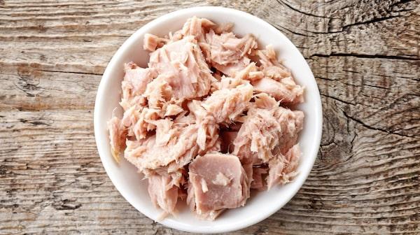 En enda konservburk ger hela dagsbehovet av hälsofrämjande fettsyror