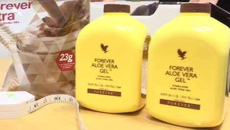 forever living products bluff