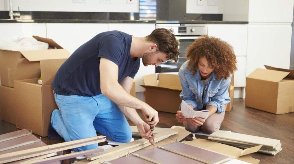 <p>En norsk studie har kommit fram till om det är män eller kvinnor som är bäst på att montera ihop Ikea-möbler. Snabbast är i alla fall männen.</p>