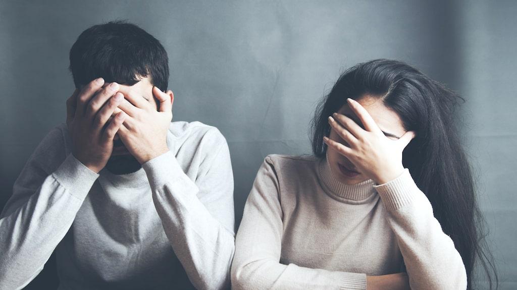 19-åringen gjorde slut med sin kille men nu har hon ångrat sig. Går det att rädda kärleken?