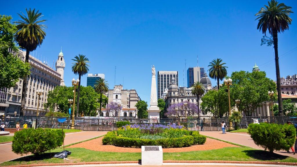Den 17 juni börjar Level flyga till Buenos Aires, som även Norwegian sägs ha planer på.