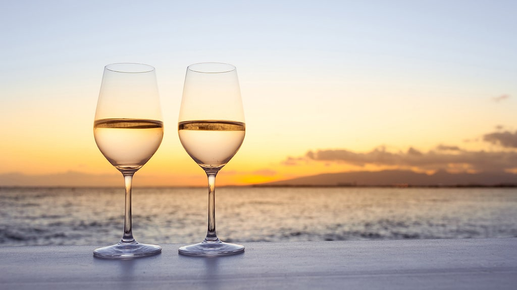 Italien, Spanien och Frankrike är några av världens största vinländer.