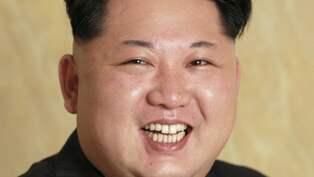 Sa Styr Nordkoreas Diktator Med Jarnhand