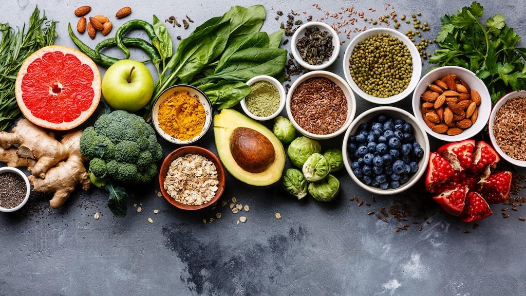 Hur bryter man dåliga vanor och börjar äta nyttigt?